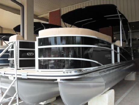 2014 Harris Flotebote GRAND MARINER 250 SL