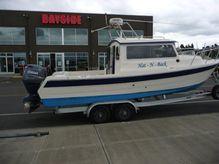 2006 Cape Cruiser 23 Venture