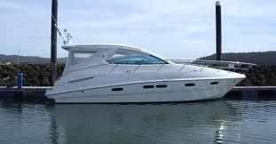 2008 Sealine SC38