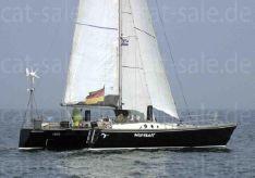 1986 Custom Wadvogel 38