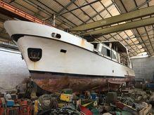 1995 Custom Motor Yacht 14m
