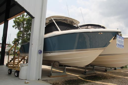 2014 Pursuit D 265 Dual Console