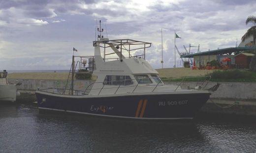 2001 Lochin 40