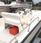 2006 Boston Whaler 150 Montauk