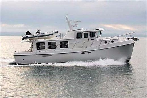 2009 American Tug 49