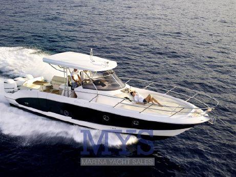 2018 Sessa Marine Key Largo 36