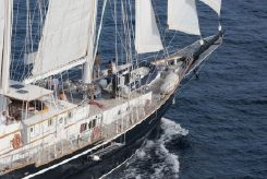 2000 Custom 144' luxury Schooner
