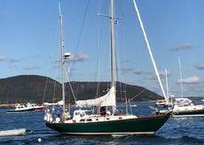 1976 Hinckley Bermuda 40 MK III Yawl
