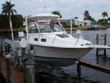 1994 Bayliner Trophy 2502 WA