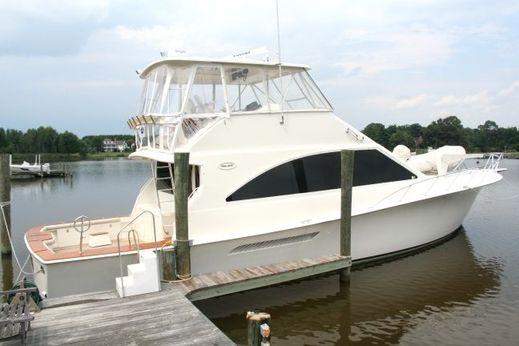 2002 Ocean Yachts 56