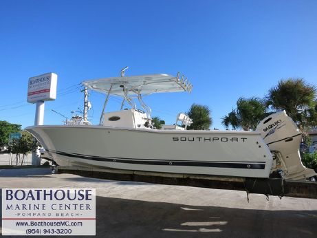 2016 Southport 272 TE - (IN STOCK)