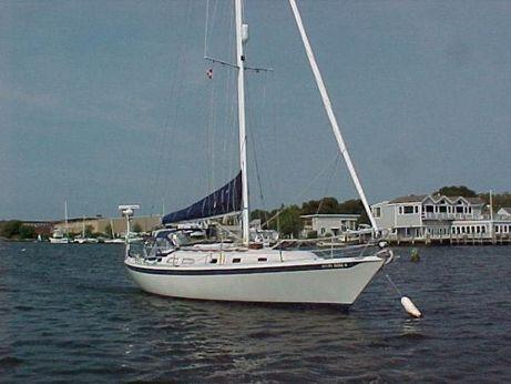 1990 Ericson 38-200