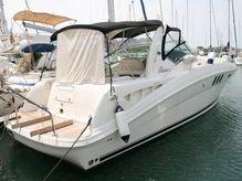 2007 Sea Ray 425 DA