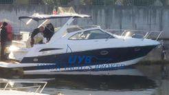 2006 Custom Manara 28 Cruiser