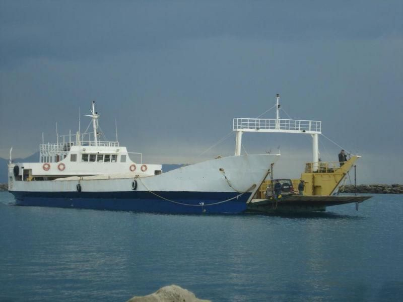 1967 LCT Car / Cargo Ferry Power Boat For Sale - www ...