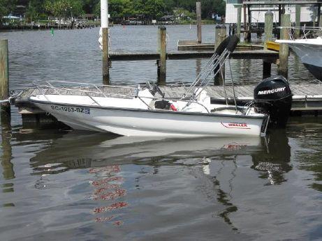 2008 Boston Whaler 13 Sport
