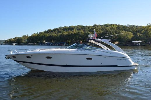 2002 Cobalt 360 Cruiser