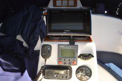 photo of  34' Hunter 340