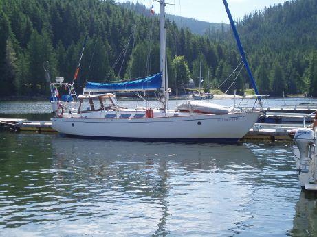1981 Fraser 41