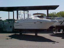 2002 Larson 254 Cabrio