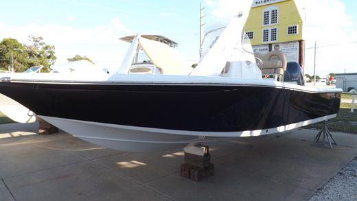 2016 Tidewater 2200 Carolina Bay