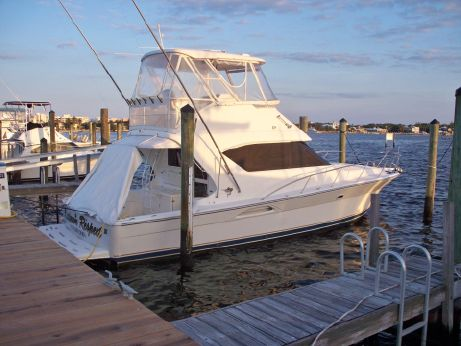 2001 Wellcraft 400 Coastal