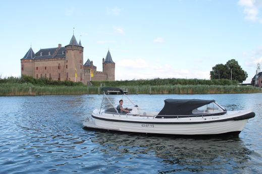 2013 Interboat 750