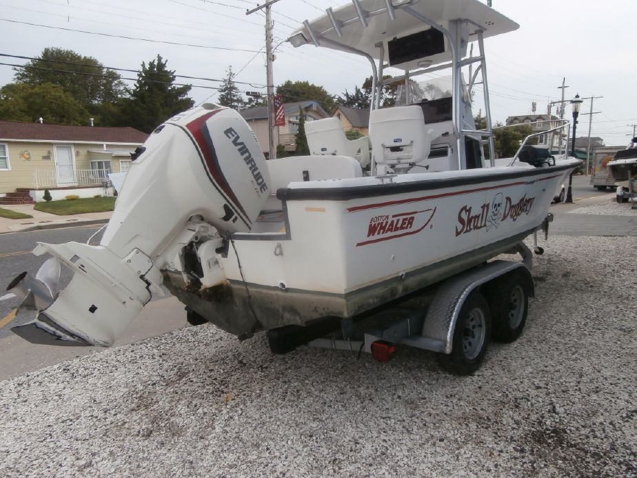 Used 1996 Boston Whaler Prices - Page 2 - Waa2