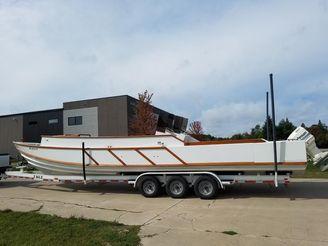 2013 Custom Freedom Boat Works
