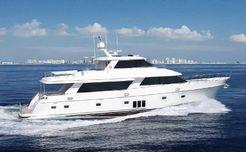 2012 Ocean Alexander 90A