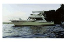 1986 Symbol 45' Classic Trawler