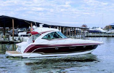 2012 Formula 45 Yacht