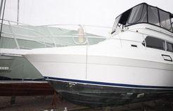 1997 Mainship 37 Motor Yacht