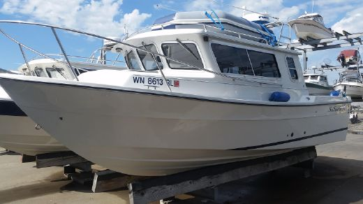 2003 Sea Sport 2400