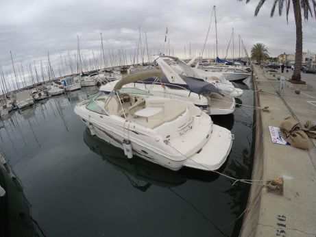 2005 Chaparral 230 SSi