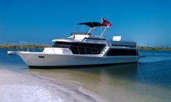 1985 Bluewater 51 coastal cruiser