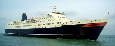 1973 Custom Cruise Accommodations Vessel