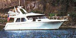 1997 Navigator 4600