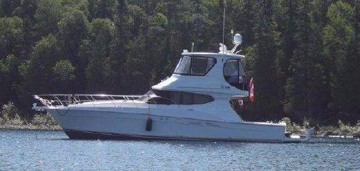 2008 Silverton 45 Convertible