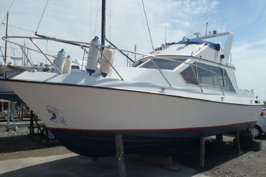 1984 Aquabell 28 Mediterranean