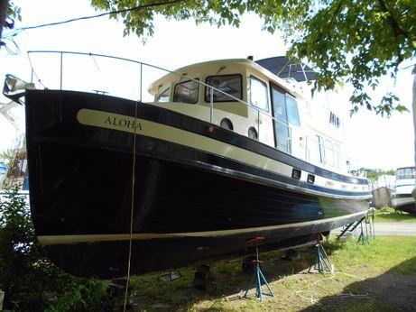 2000 Nordic Tugs 42 Millennium Edition