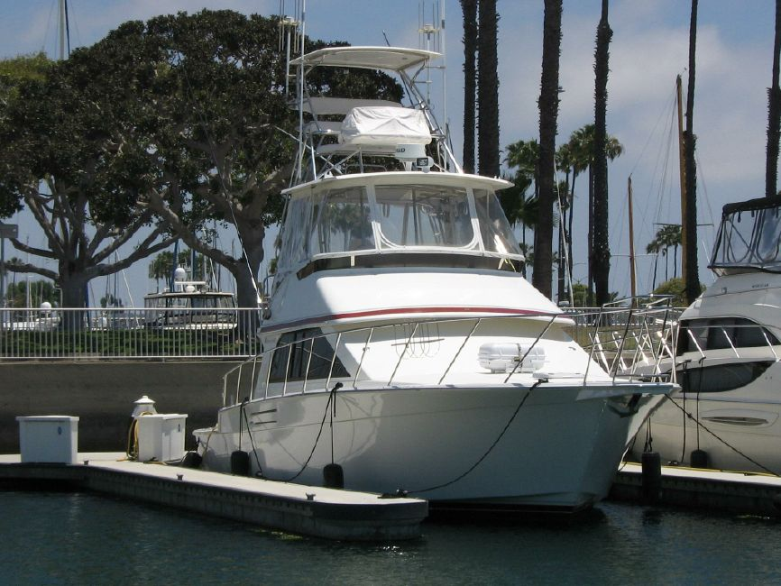 Radovcich 45 Sportfisher for sale in Long Beach