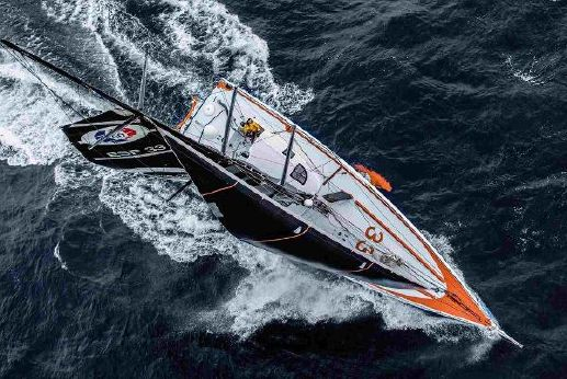 Performance/Racing ONE PLANET ONE OCEAN