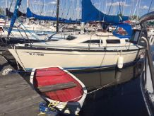 1988 Mirage 275 Sloop