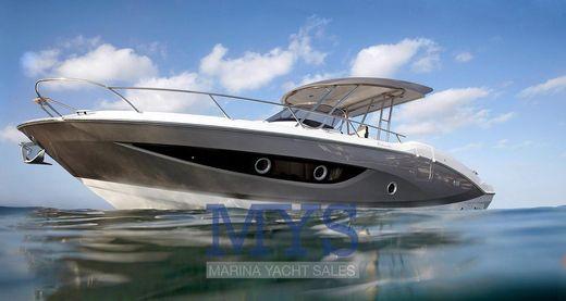 2018 Sessa Marine Key Largo 34