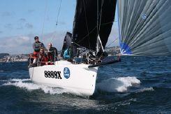 2014 J Boats J/88