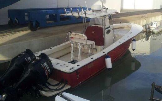 2011 Al Custom AL 25