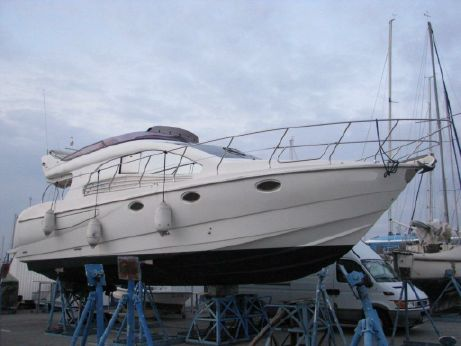 2008 Enterprise Marine 450