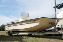 2006 Kencraft Bay Rider 2160
