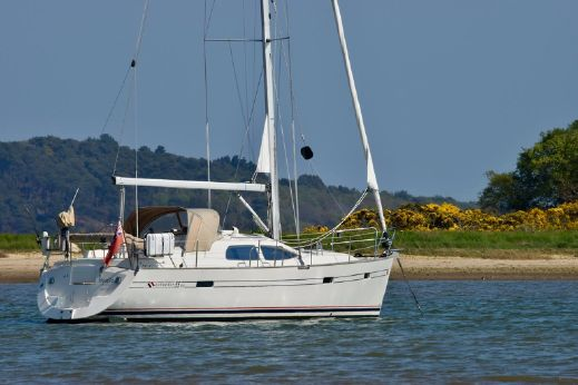 2009 Southerly 35RS.